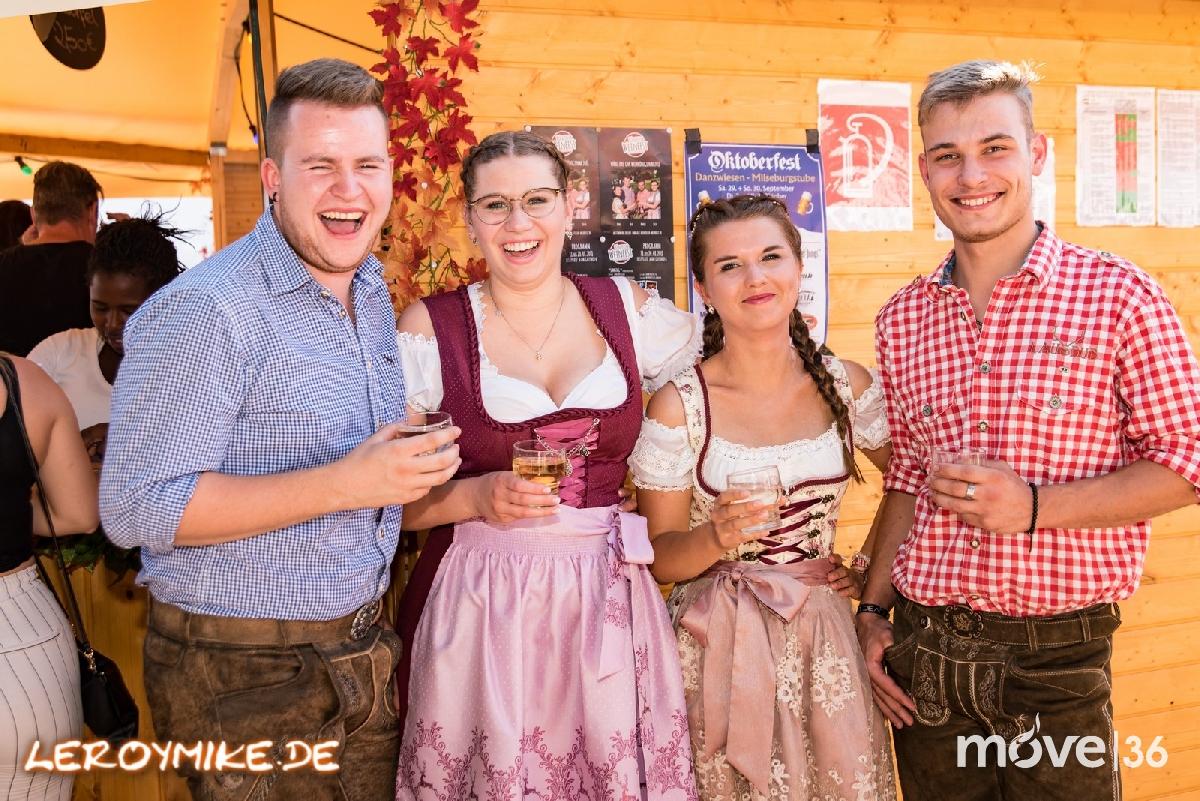 Künzeller Weinfest 2018