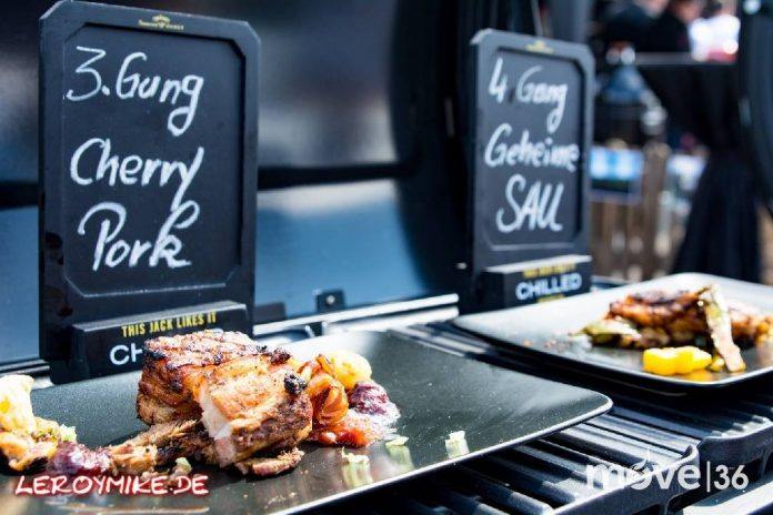 22. Deutsche Grill- und Barbecue Meisterschaft 06-08-2017