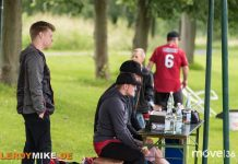 Baseball Fulda Blackhorses vs Friedberg Braves 16-06-2019