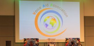 Benefizkonzert Voice Aid Association