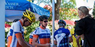 Breitensportveranstaltung Rund um Fulda - Radsport-Club 07 Fulda