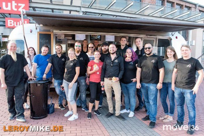 CCC meets Harley Davidson Fulda