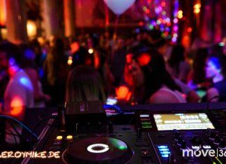 Clubnight im IDEAL 21-04-18