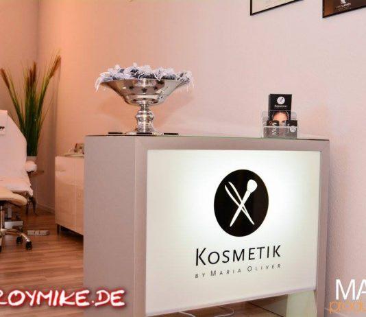 Eine gelungene Kosmetikstudio Neueröffnung
