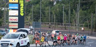 Erste Skatenacht Fulda 2019