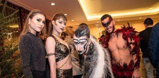 Fantasy Show StepsnStyles Danceschool Fulda 2017