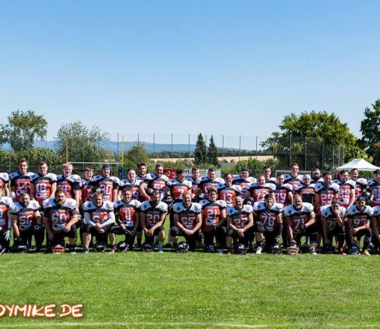Fulda Saints weiter auf Erfolgskurs 07-07-2018