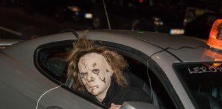 Halloween Skatenacht 2018