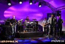 Honky Tonk Festival 2018