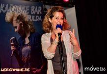 Karaoke Party 10-03-18