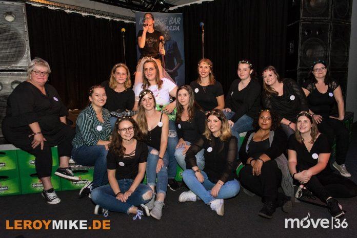 Karaoke Party 28-09-2019
