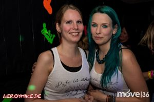 Kirmes Maberzell Neon Party 03-11-2017 © Leroymike - Eventfotograf aus Fulda www.shooting-star.eu