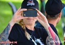 Landesliga Baseball Fulda Blackhorses vs Wiesbaden Flyers 08-07-2017
