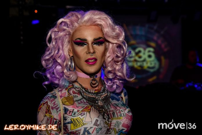 Pride36 Party 12-05-18