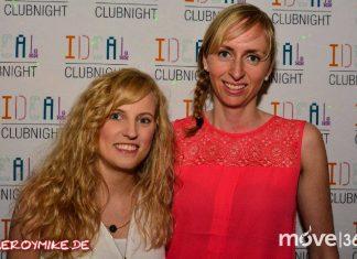 Osthessen 4 Jahre Clubnight Ideal Fulda 16-04-2017