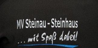 Osthessen Brückenfest 2017 Musikverein Steinau-Steinhaus
