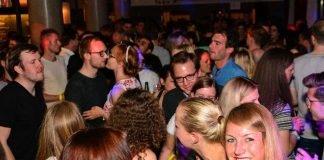Osthessen Clubnight Ideal Fulda 20-05-2017