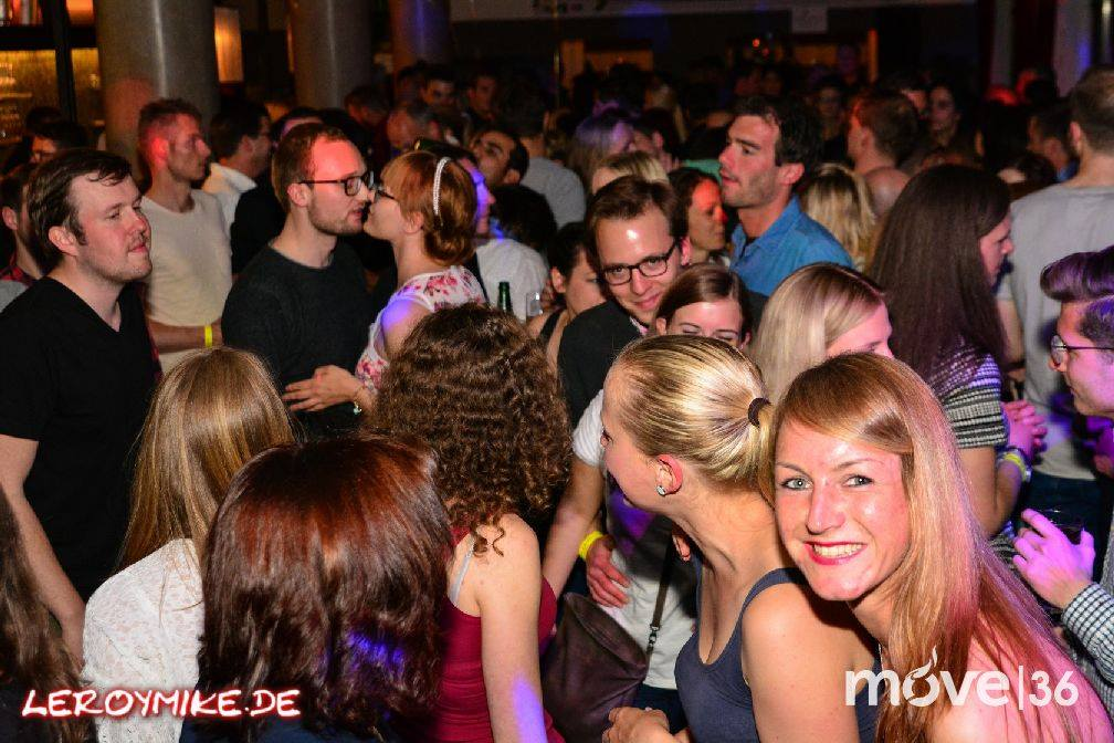 Osthessen Clubnight Ideal Fulda 20-05-2017