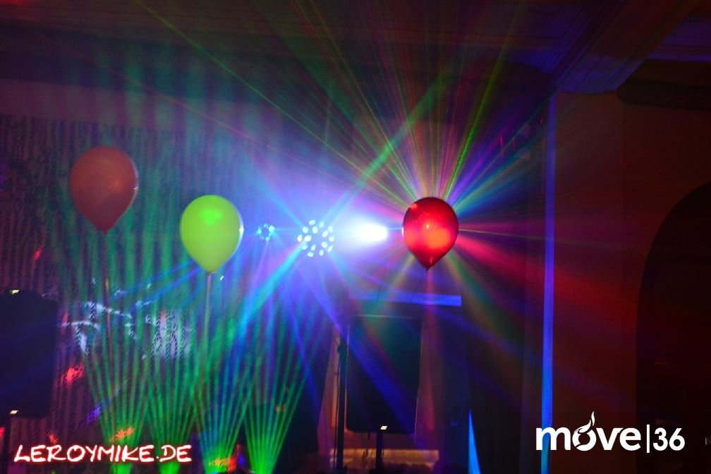 Osthessen Clubnight Ideal Fulda 25-03-2017