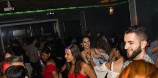 Osthessen DJ Leslie Live at Club Diamonds Fulda 24-06-2017