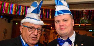 Osthessen Fremdensitzung SG Frischauf Fulda Karneval 2017