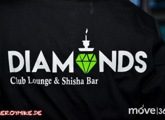 Osthessen Grand Opening Night Club Diamonds Fulda 03-06-2017