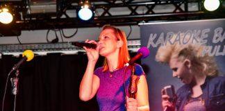 Osthessen letzte Karaoke Party in 2017