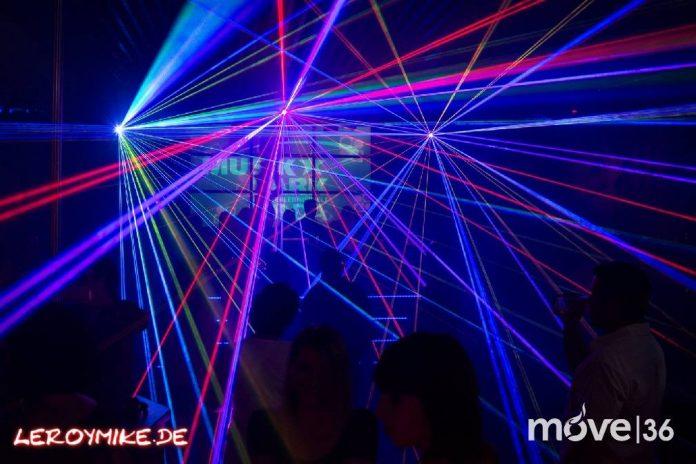 Osthessen Musikpark Fulda Red Dress Party 05-08-2017