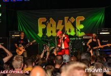 Osthessen Papa needs dirty Deeds FAKE Rockkonzert 24-05-2017