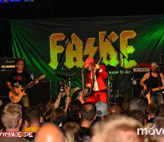 Osthessen Papa needs dirty Deeds FAKE Rockkonzert 24-05-2017
