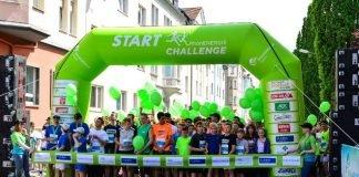 Osthessen RhönEnergie Challenge Fulda 20.5.2017