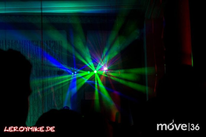 Osthessen Season Opening Ideal-Clubnight 08-09-17