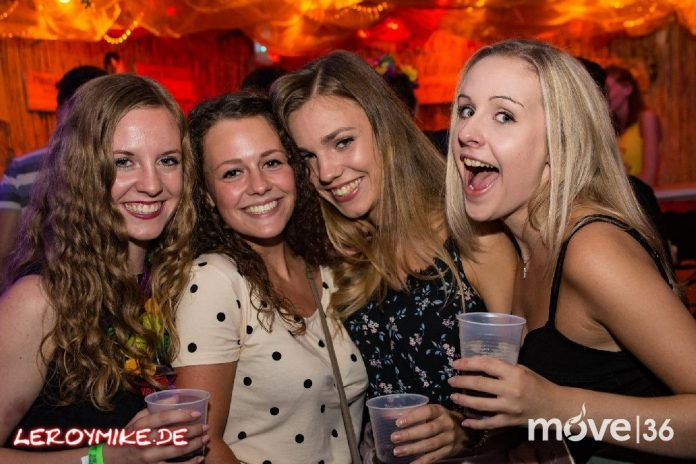 Osthessen Super Beach Party 29-07-2017
