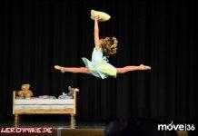 Osthessen Tanzturnier TSG Künzell in der Florenberghalle 12.02.2017