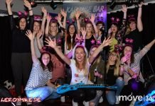 Osthessen zweite Karaoke Party im Bulls and Balls Fulda 01-07-2017