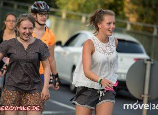 Osthessen zweite Skatenacht Fulda 21-06-2017