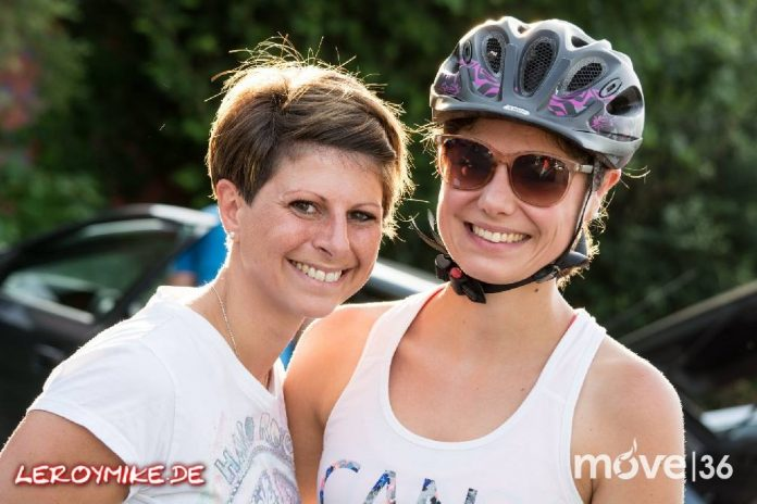 Skatenacht Fulda Video 21-06-2017
