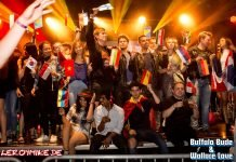 Schmalympics 2017 Die 90er Party 15-06-2017