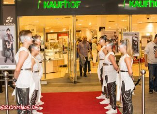 STEPSnSTYLES - Lange Einkaufsnacht Galeria Kaufhof Fulda