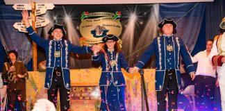 Swen, Diana und Christian vom Kap der Guten Hoffnung