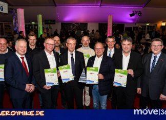 Trendmesse Fulda 2018
