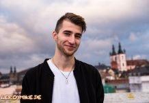 Urbanes Portrait Shooting mit Anton von STEPSnSTYLES