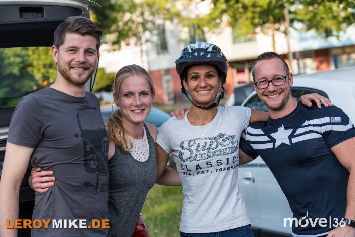 Vierte Skatenacht Fulda 2019