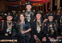 Wild Wild West Party CCH 2019