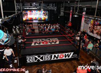 Wrestling wXw We Love Wrestling Tour 2017 Fulda 01-04-2017