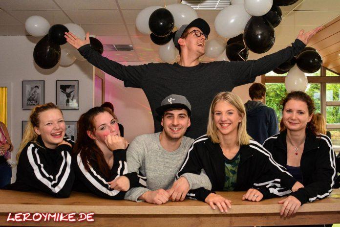 2 Jahre Tanzschule Philipp Conradi 01-10-2016
