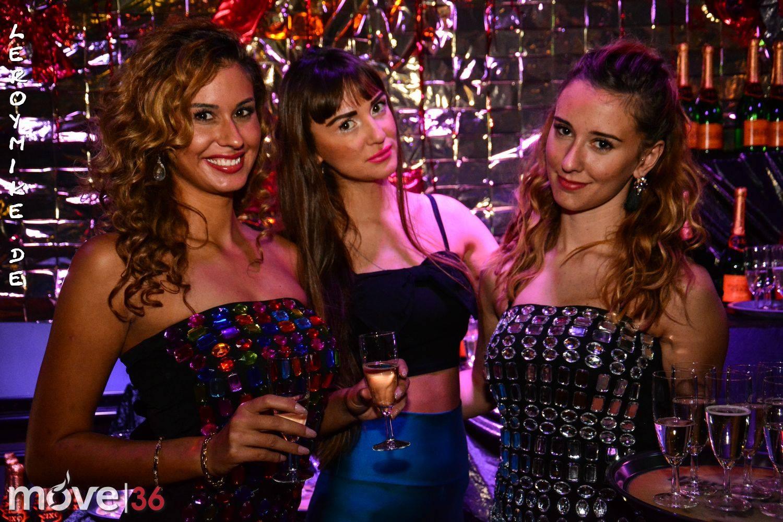 4 Jahre Musikpark Party-Weekend