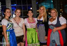 After-Wiesn-Party 2016 Doppeldecker Fulda 09-09-2016