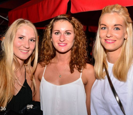 Altstadtfest Fulda 2016