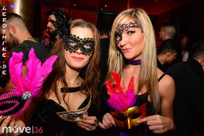 Balkanika 2.0 Moulin Rouge / Bar Royal Fulda